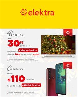 Catálogo Elektra en Chihuahua ( Caducado )