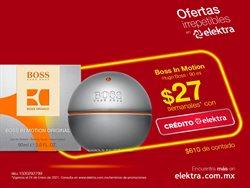 Catálogo Elektra en Monterrey ( 2 días más )