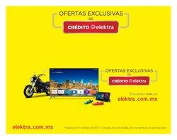 Catálogo Elektra en Tijuana ( Caducado )