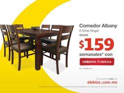 Catálogo Elektra en Monterrey ( 2 días publicado )