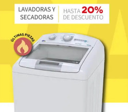 Ofertas de Elektra  en el folleto de Mérida
