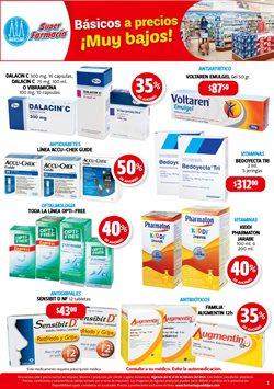 Catálogo Farmacias Guadalajara en Ciudad de México ( 2 días más )