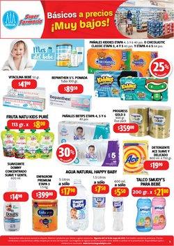 Catálogo Farmacias Guadalajara ( 2 días más)