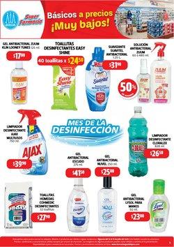 Ofertas de Farmacias y Salud en el catálogo de Farmacias Guadalajara ( 7 días más)