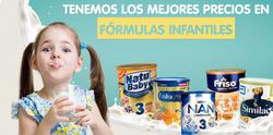 Ofertas de Farmacias Guadalajara  en el folleto de Monterrey
