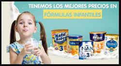 Ofertas de Farmacias Guadalajara  en el folleto de Morelia