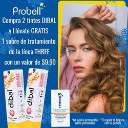 Catálogo Probell en Mérida ( Caducado )