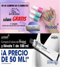 Ofertas de Probell en el catálogo de Probell ( 18 días más)