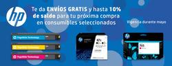 Ofertas de Cyber Puerta  en el folleto de Ciudad de México