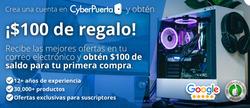 Cupón Cyber Puerta en Navojoa ( Publicado hoy )