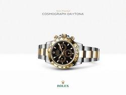 Ofertas de Marcas de Lujo en el catálogo de Rolex en Gustavo A Madero ( Más de un mes )