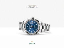 Ofertas de Marcas de Lujo en el catálogo de Rolex ( 5 días más)