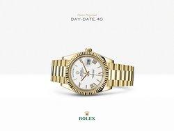 Ofertas de Marcas de Lujo en el catálogo de Rolex ( 7 días más)
