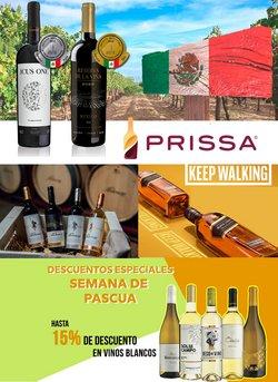 Ofertas de Hiper-Supermercados en el catálogo de Prissa en La Piedad de Cabadas ( 6 días más )