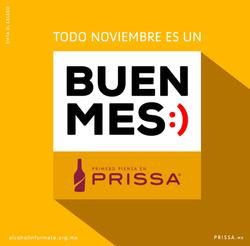 Ofertas de Prissa  en el folleto de Puebla