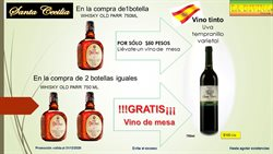 Ofertas de Vino en La Divina