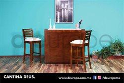 Catálogo D'Europe ( 14 días más )