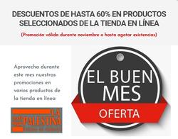 Ofertas de Hogar y muebles  en el folleto de Colap La Palestina en Tepatitlán de Morelos