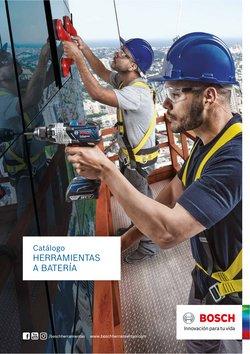 Ofertas de Bosch en el catálogo de Bosch ( Más de un mes)