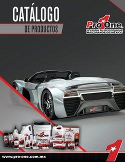 Ofertas de Autos, Motos y Repuestos en el catálogo de Pro One ( Más de un mes)