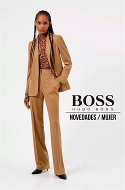 Ofertas de Marcas de Lujo en el catálogo de Hugo Boss ( Vence hoy)