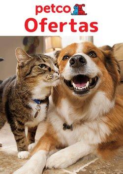 Ofertas de Ocio en el catálogo de Petco en Heróica Puebla de Zaragoza ( Publicado ayer )