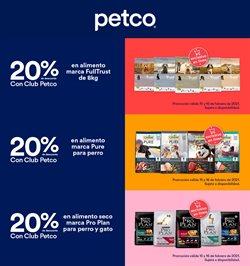 Catálogo Petco ( Caducado )