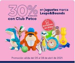 Catálogo Petco en Ciudad de México ( Caducado )