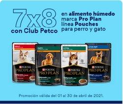 Ofertas de Ocio en el catálogo de Petco en Aguascalientes ( 20 días más )