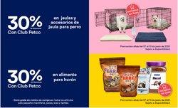 Ofertas de Petco en el catálogo de Petco ( Vencido)