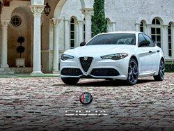 Ofertas de Alfa Romeo en el catálogo de Alfa Romeo ( Vencido)