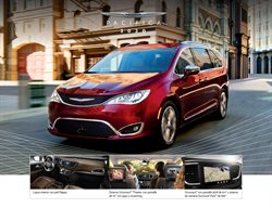 Catálogo Chrysler ( Más de un mes )