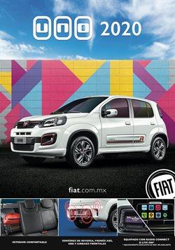 Catálogo Fiat en Heróica Puebla de Zaragoza ( Más de un mes )