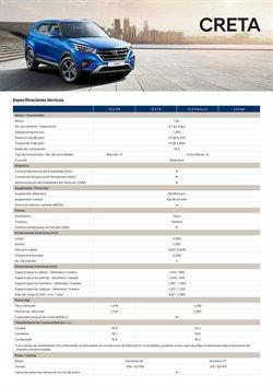 Catálogo Hyundai en Ciudad de México ( Más de un mes )