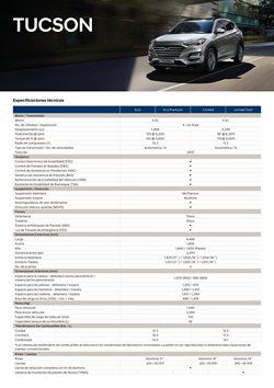 Catálogo Hyundai en Monterrey ( Más de un mes )