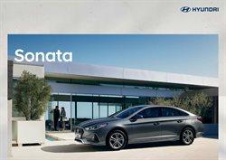 Ofertas de Autos, Motos y Repuestos en el catálogo de Hyundai en Iztacalco ( Más de un mes )