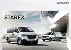 Ofertas de Autos, Motos y Repuestos en el catálogo de Hyundai en Ciudad de México ( 2 días publicado )