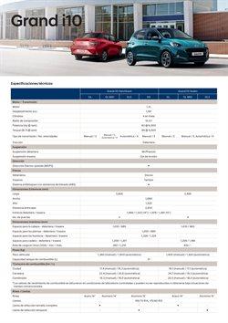 Catálogo Hyundai en Heróica Puebla de Zaragoza ( Más de un mes )