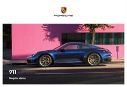 Catálogo Porsche ( 8 días más )