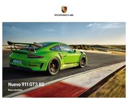 Catálogo Porsche en Heróica Puebla de Zaragoza ( Más de un mes )