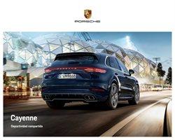 Catálogo Porsche en Coyoacán ( Más de un mes )