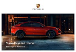 Ofertas de Autos, Motos y Repuestos en el catálogo de Porsche ( Más de un mes)