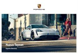 Ofertas de Porsche en el catálogo de Porsche ( Más de un mes)