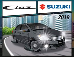 Catálogo Suzuki ( Más de un mes )