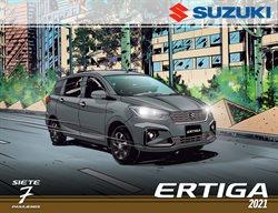 Ofertas de Autos, Motos y Repuestos en el catálogo de Suzuki ( Más de un mes)