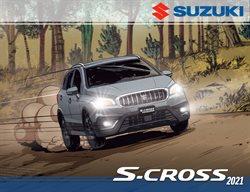 Ofertas de Suzuki en el catálogo de Suzuki ( Más de un mes)