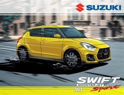 Ofertas de Autos, Motos y Repuestos en el catálogo de Suzuki en Santiago de Querétaro ( Más de un mes )