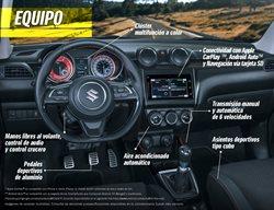 Ofertas de Cubo en Suzuki