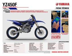Ofertas de Azitrocin en Yamaha