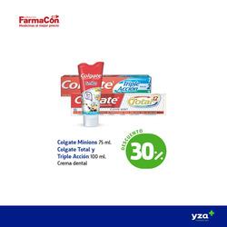 Ofertas de Farmacon  en el folleto de Culiacán